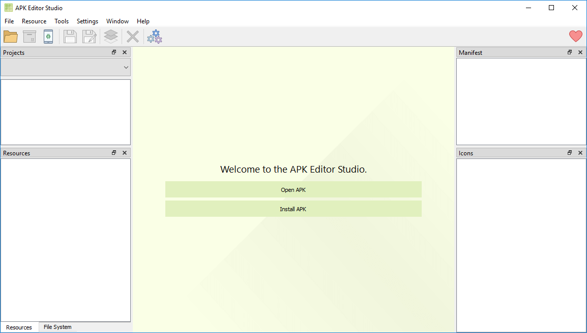 APK Editor for PC and Mac – APK Editor Studio
